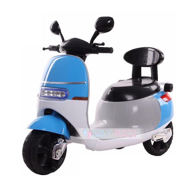 Xe máy điện trẻ em Vespa 3120