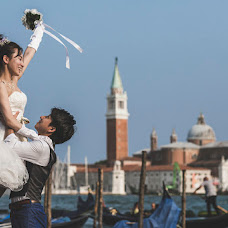 Wedding photographer Matteo Michelino (michelino). Photo of 05.07.2017