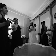 Wedding photographer Pablo Marinoni (marinoni). Photo of 16.05.2017
