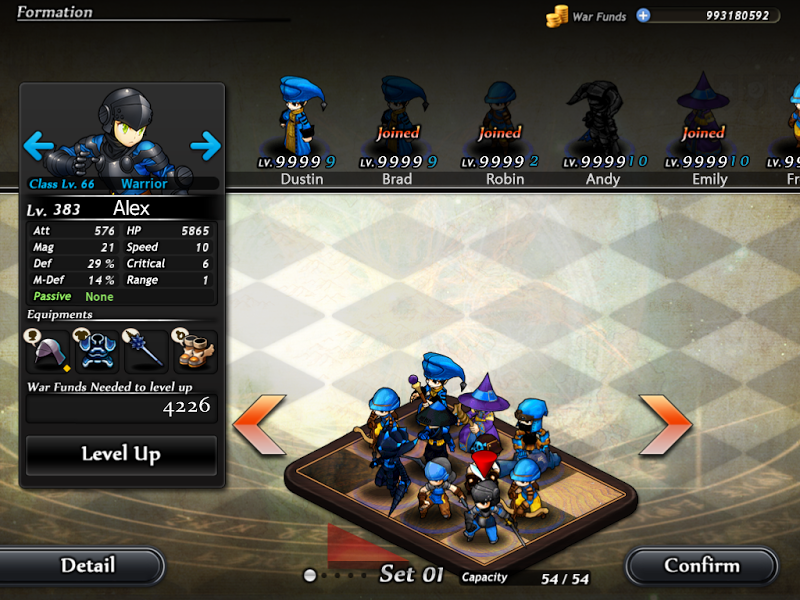 Mystery of Fortune 2 Screenshot 8