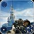 Blazing Sniper Commando : Navy Terrorist Attack 3d