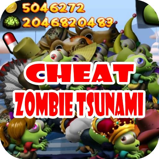 New Cheat Zombie Tsunami (Gameplay Guide)