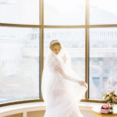 Wedding photographer Artem Miloserdov (Miloserdovart). Photo of 11.06.2017