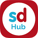 Snapdeal Hub v 5.1.4 app icon