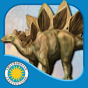 App Icon for A Busy Day for Stegosaurus App in Czech Republic Google Play Store