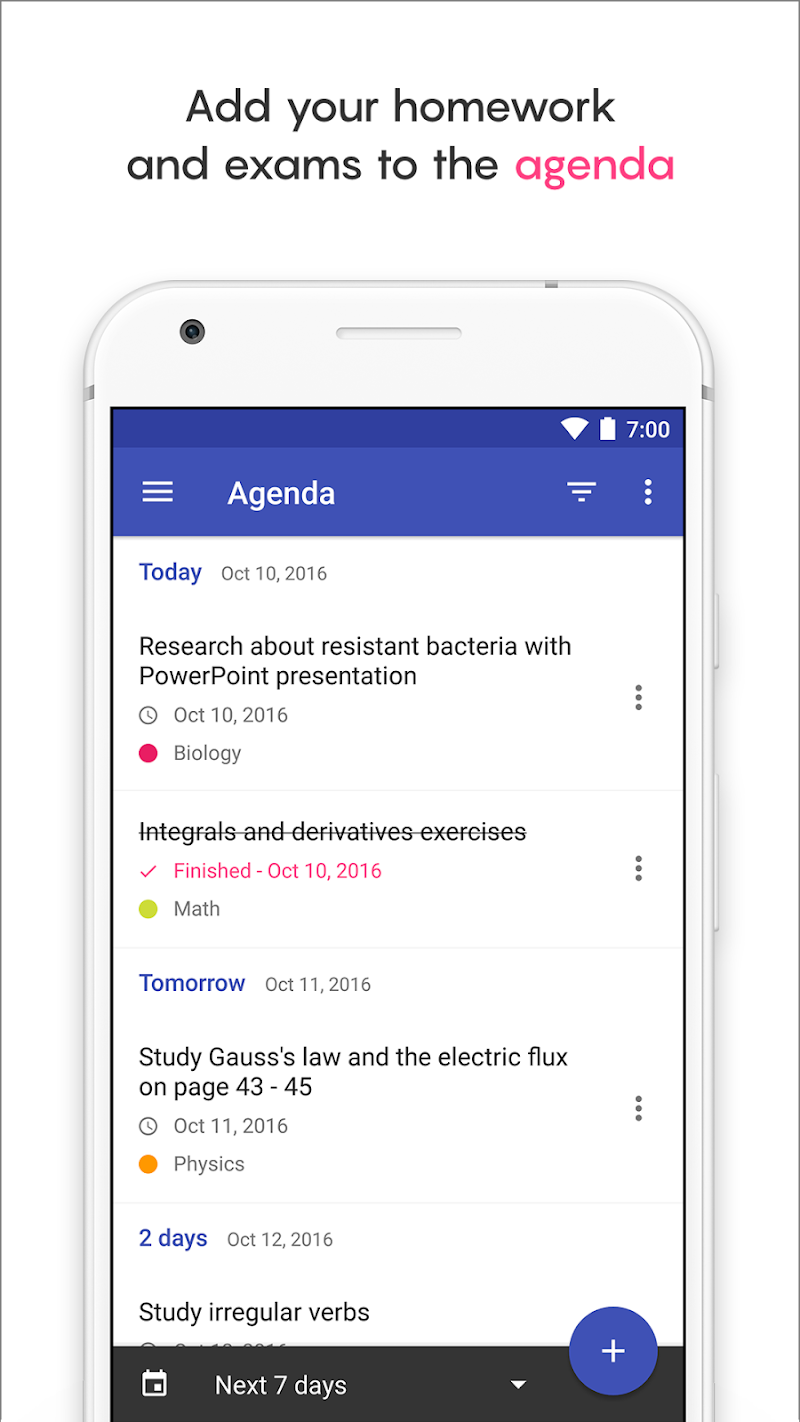 School Planner APK Cracked Free Download | Cracked Android