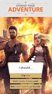 chapters interactive stories mod apk no root