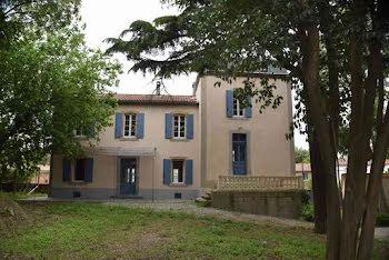 manoir à Carcassonne (11)