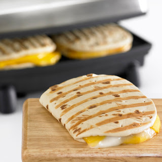 Grilled Cheese Foldit® Flatbread Sandwich Recipe