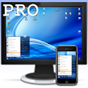 akRDCPro VNC viewer icon
