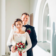 Wedding photographer Irina Kozlova (bea00811). Photo of 20.09.2017