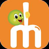 Mutterfly - Food Sharing App