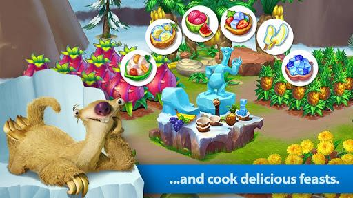 Ice Age World screenshot 5