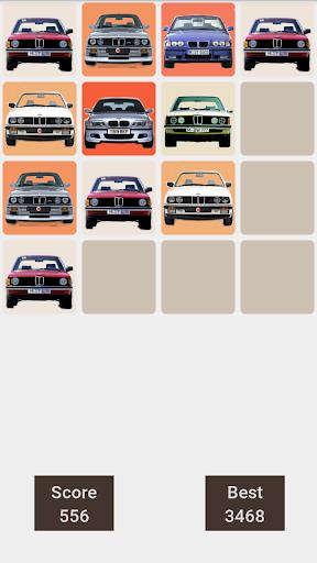 2048 Cars