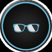 朝と夜に使えるブルーライトカットフィルター - 疲れ目対策