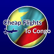 Cheap Flights to Congo