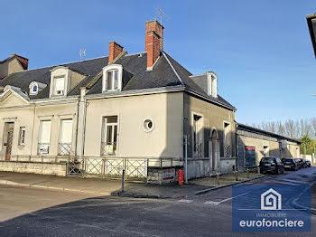 maison à Arcis-sur-Aube (10)