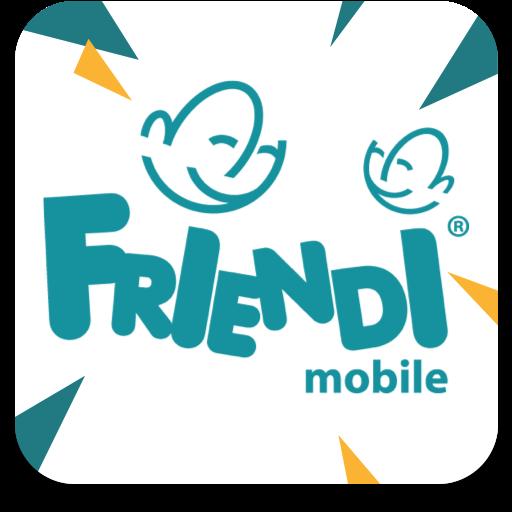 FRiENDi Mobile KSA