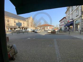 locaux professionels à Hasparren (64)