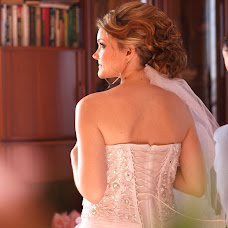 Wedding photographer Alina Sysoenko (AlinaWave). Photo of 11.12.2014