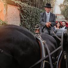 Wedding photographer Rodrigo Osorio (rodrigoosorio). Photo of 12.04.2018