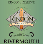 Rincon Barrel Aged Rivermouth