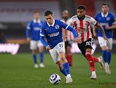 Premier League : Leandro Trossard et Brighton tombent face à la lanterne rouge