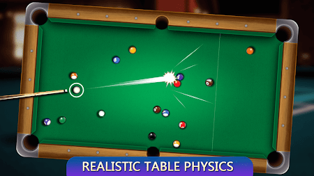 Billiard Pro: Magic Black 8 1.1.0 screenshot 2092974