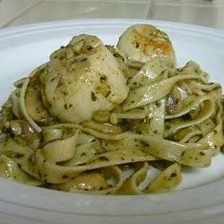 Scallops Pasta Recipes