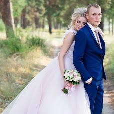 Wedding photographer Liliya Veber (LilyVeber). Photo of 22.08.2016