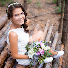 Wedding photographer Vladislav Andarak (VDDark). Photo of 20.04.2017