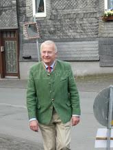 Photo: Prince Hubertus zu Sayn-Wittgenstein-Berleburg