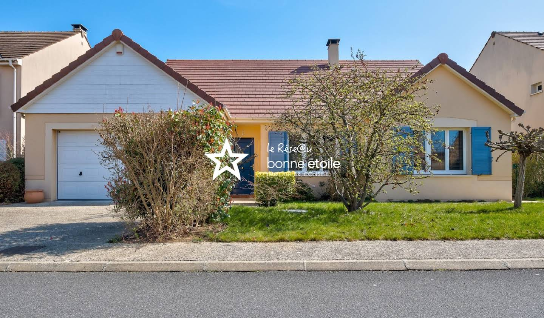 House Roissy-en-Brie