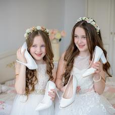 Wedding photographer Anna Andriyuk (andriyuk). Photo of 17.03.2017