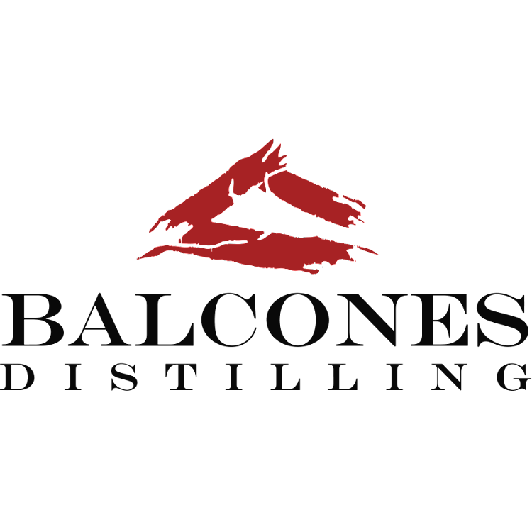 Logo for Balcones Baby Blue Corn Whiskey