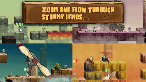 Blown Away: First Try screenshots 3