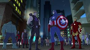 Avengers Worlds thumbnail