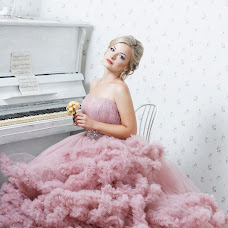 Wedding photographer Sergey Sharov (Sergei2501). Photo of 22.08.2015