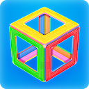 Magnetic Construction - Block Puzzle APK