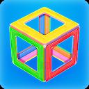 Magnetic Construction - Block Puzzle APK