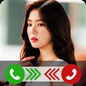 Fake Call, Fake Phone Call icon