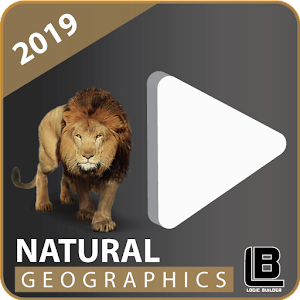 Natural Geographic Best Documentaries 201920 1.2 by Logic Builder logo