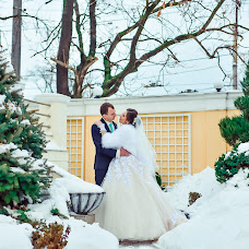 Wedding photographer Inna Deyneka (Deineka). Photo of 30.03.2017