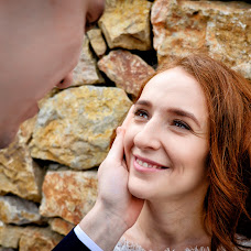 Wedding photographer Vladimir Andreev (andreevfoto24). Photo of 07.07.2016
