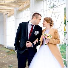 Wedding photographer Mariya Fraymovich (maryphotoart). Photo of 01.02.2017