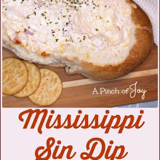 Mississippi Sin Dip.