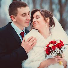 Wedding photographer Elena Kudim (kudim). Photo of 28.04.2014