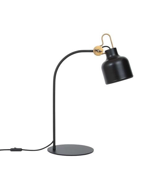 Bolb Bordslampa