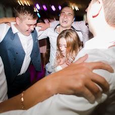 Свадебный фотограф Владимир Воронин (Voronin). Фотография от 27.08.2019