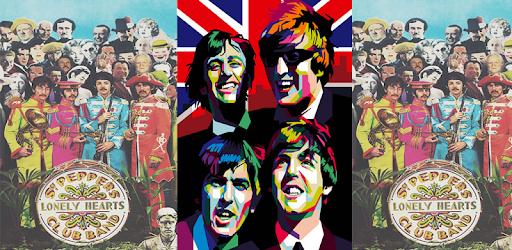 Descargar The Beatles Wallpaper Hd Para Pc Gratis última